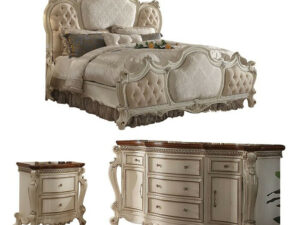 Kamar Set Jati Mewah Cowart California King