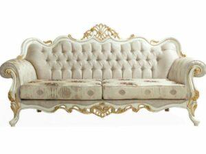 Sofa Minimalis Mewah Klasik Barcelona